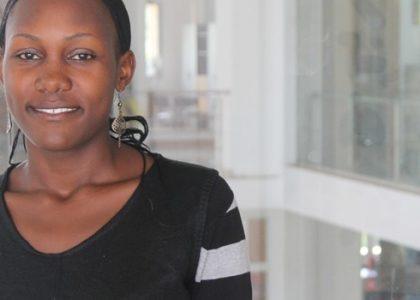 Jackline Akinyi's Story