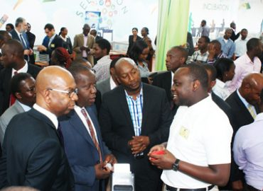 The Coming of Age of a Research and Innovation Centre: @iLabAfrica Launched