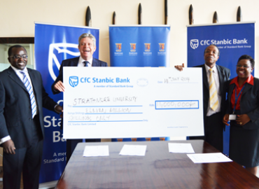 CfC Stanbic Bank Awards Scholarships
