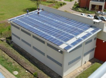Strathmore, GIZ to partner in Sh72m clean energy project