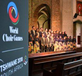 Charity Choir Fund