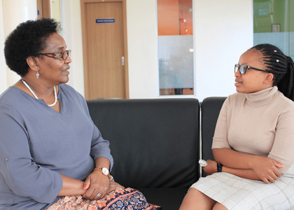 Mentoring Services Department to roll out industry mentoring