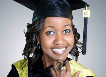 Alumni Spotlight: Amanda Namayi, Class of 2014
